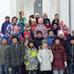 В День Героев Отечества учащиеся ЧДМШ №2 им.В.П.Воробьева почтили память павших воинов в мемориальном комплексе «Победа»