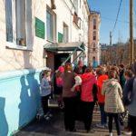 В Чебоксарской детской музыкальной школе №2 им. В.П. Воробьёва прозвучала учебная тревога.